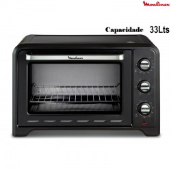 MINI FORNO MOULINEX OX 464810 ÓPTIMO