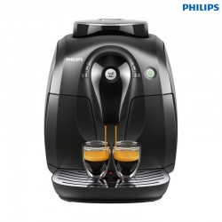 MÁQUINA DE CAFÉ PHILIPS HD 8650/01