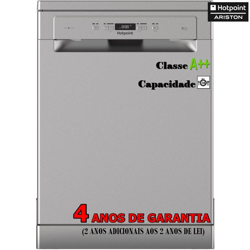 Máquinas de lavar loiça: de livre instalação e de encastre