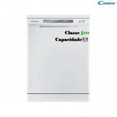 MÁQUINA DE LAVAR LOIÇA CANDY CDP 3 T 62 DFW