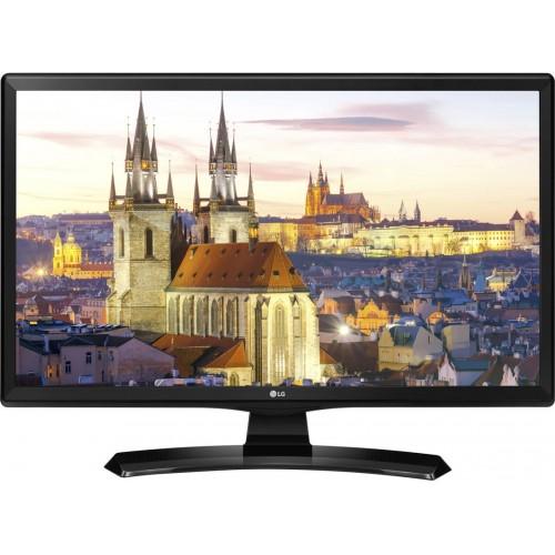 TV MONITOR LG  24 MT 49 DF-PZ