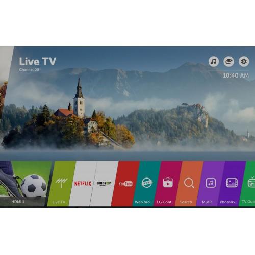 TV LG 55 UJ 630 V