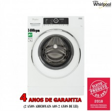 MÁQUINA DE LAVAR ROUPA 9Kg WHIRLPOOL FSCR 90421
